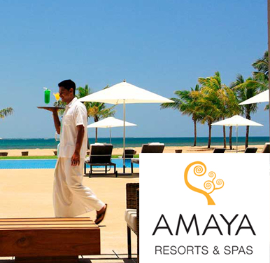 Amaya Resort
