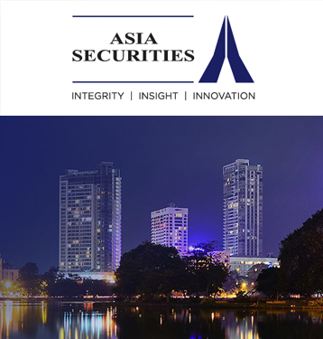 Asia Securties